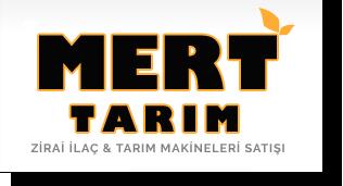 MERT TARIM